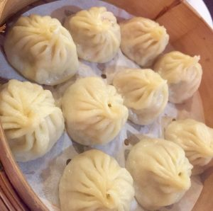 Xiao Long Bao Palmerston North