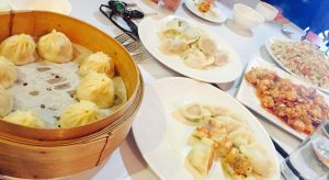 Noodles and Dumplings, Palmerston North