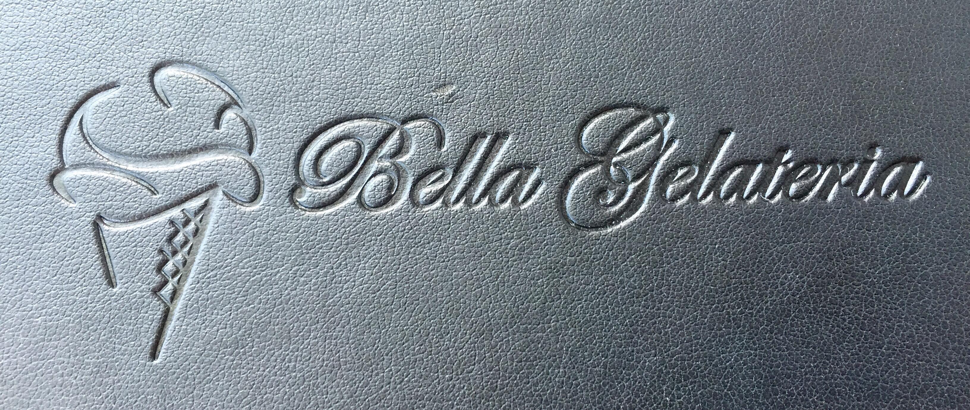 Bella Gelato, Yaletown, Vancouver