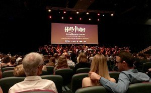 Harry Potter and the Philosopher's Stone live with the QLD Symphony Orchestra