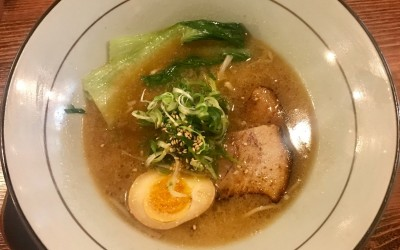 Delicious Ramen hidden in Melbourne CBD