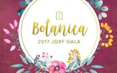JDRF Botanica Brisbane Gala