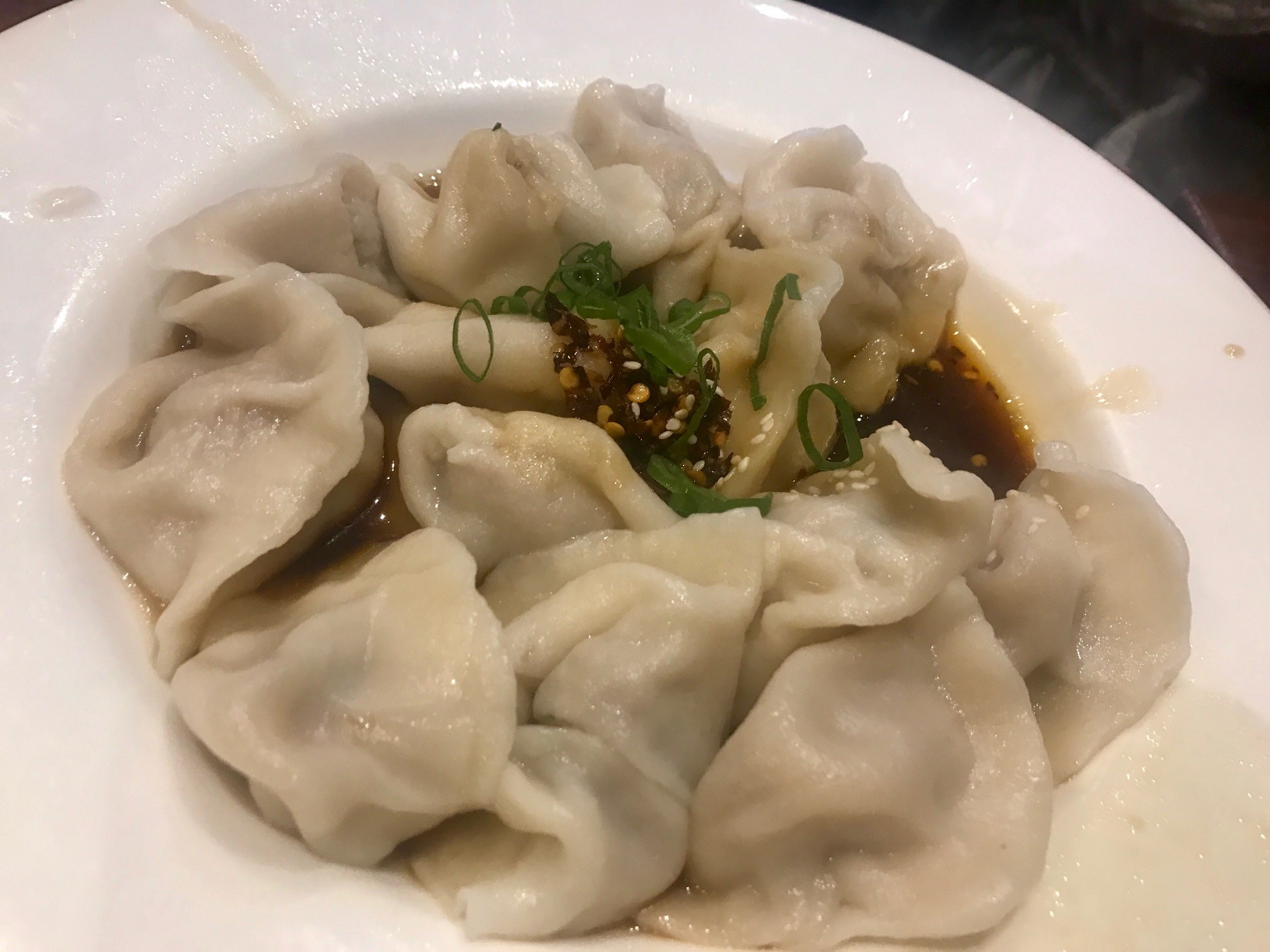 I Love Dumplings, Richmond, Melbourne
