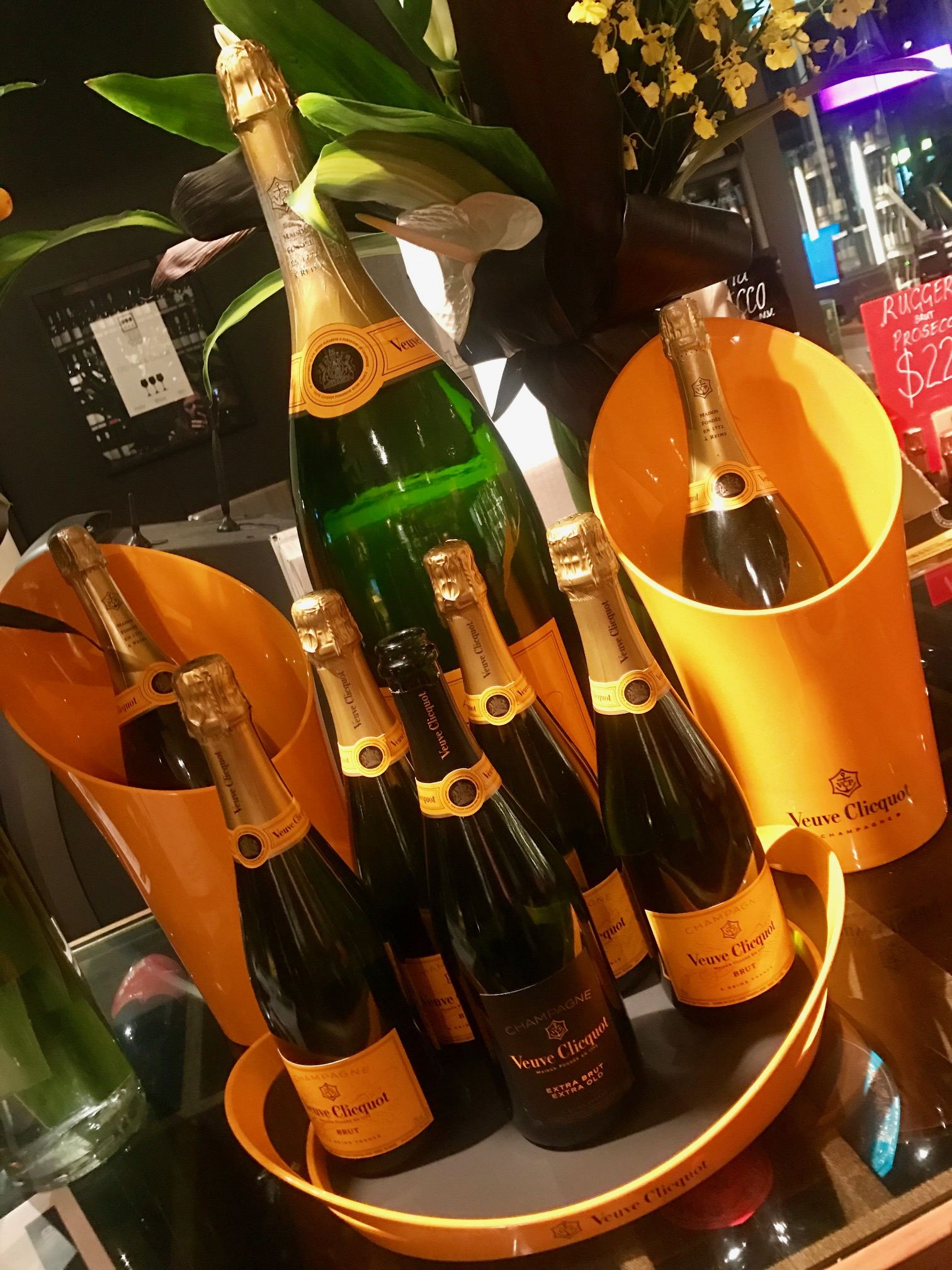 Meet the Maker – Veuve Clicquot