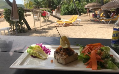 What and Where You Should Eat in St Martin