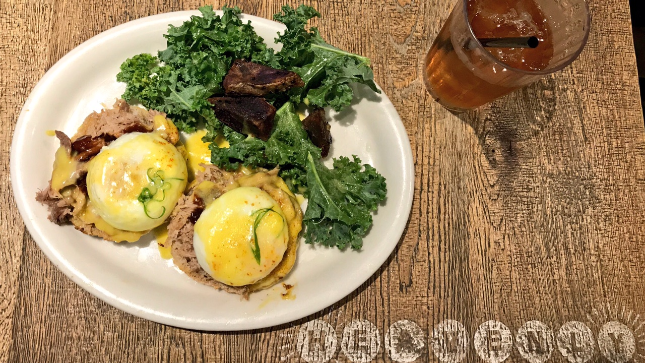 Heavenly Island Lifestyle Cafe – A Local Waikiki Gem