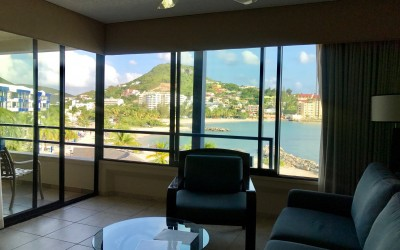 Royal Palm Beach Resort, St Martin – The Perfect Spot