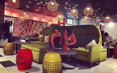 Nest Restaurant – Asian Fusion Happiness in Brisbane CBD