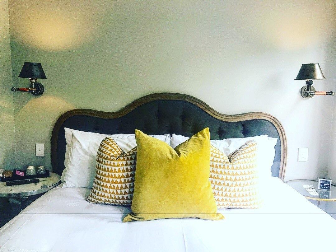 The Houston Wagga Wagga – Bespoke Luxury Hotel