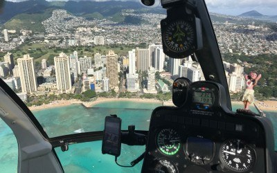You Haven't Seen Hawaii Until You've Seen It By Helicopter