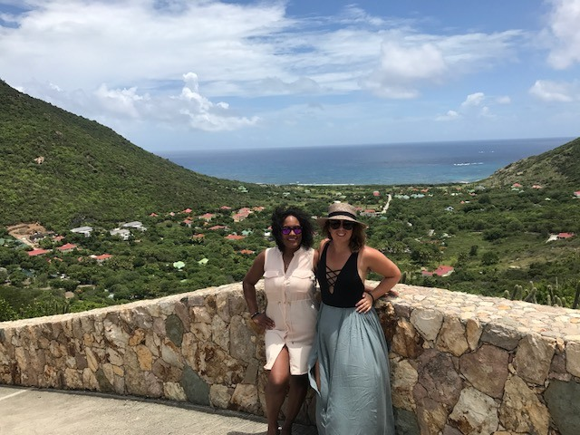 A Day Trip To Caribbean Hot Spot – St Barths