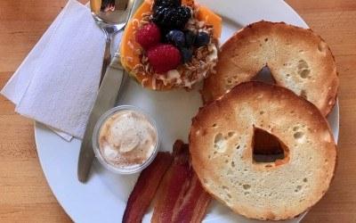 Where You Need To Eat Breakfast in Kauai – Java Kai