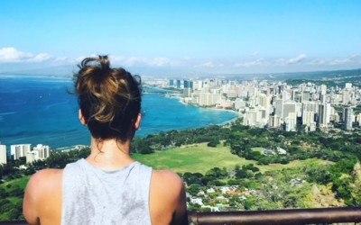 Diamond Head Hike – Waikiki Must Do