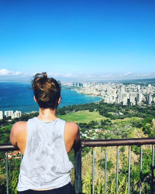 Diamond Head Hike – Waikiki Must Do