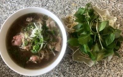 Van Vietnamese Restaurant, Darra, Brisbane