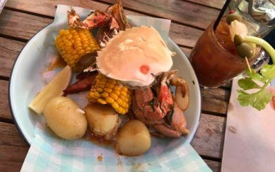 Miss Katie's Crab Shack – The Best Mess Possible In Fitzroy