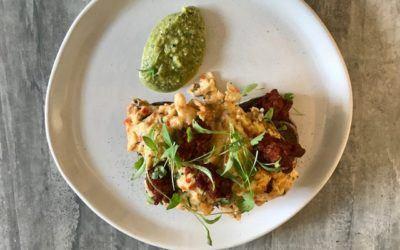 The New Black, Brisbane's New Breakfast Must-Try