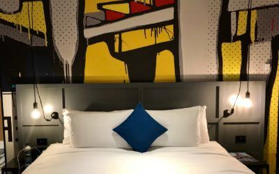 Upgrade Surprise: Stirred Suite At Ovolo 1888 Darling Harbour