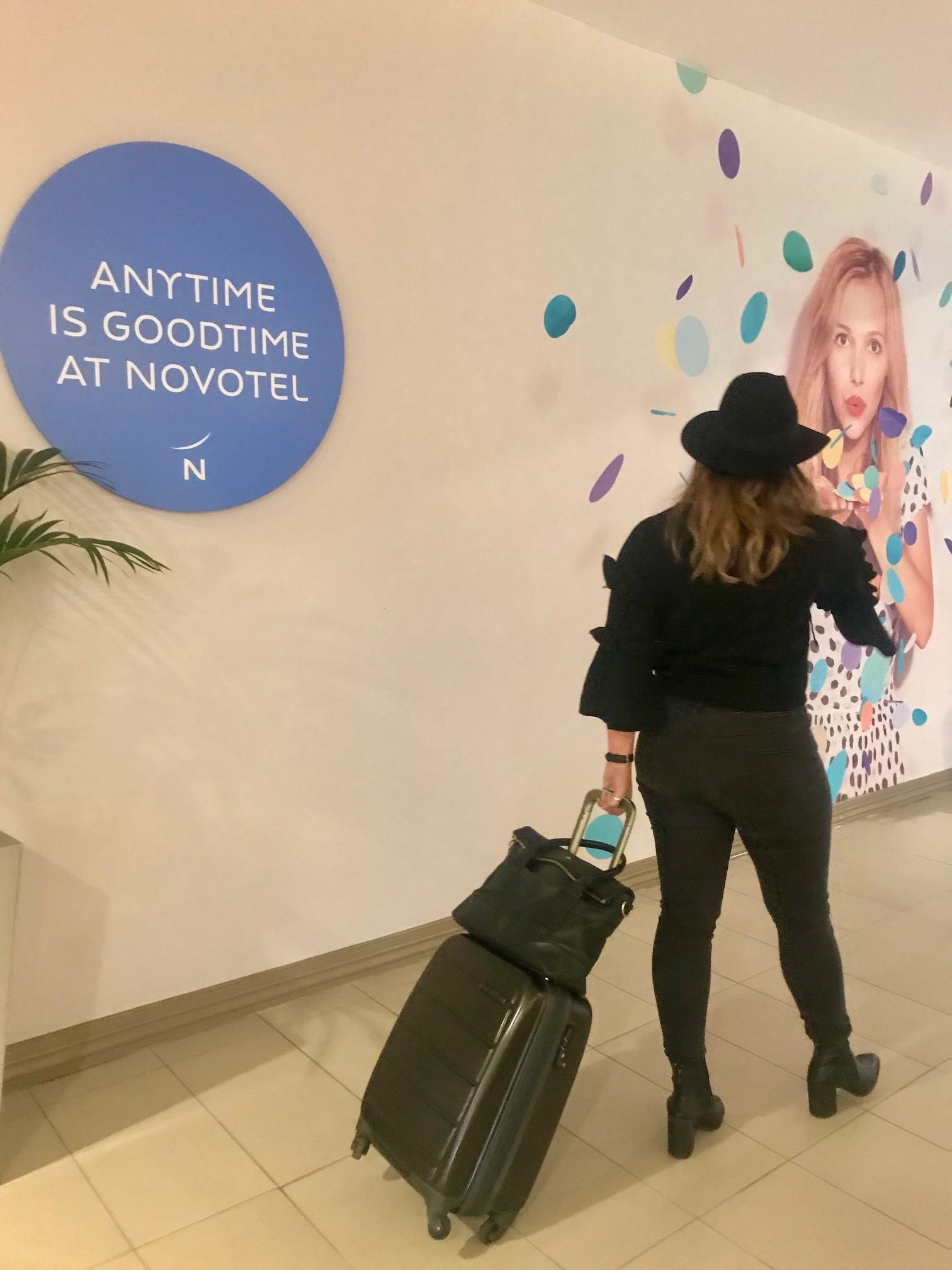 St Kilda Novotel – A Relaxing Melbourne break