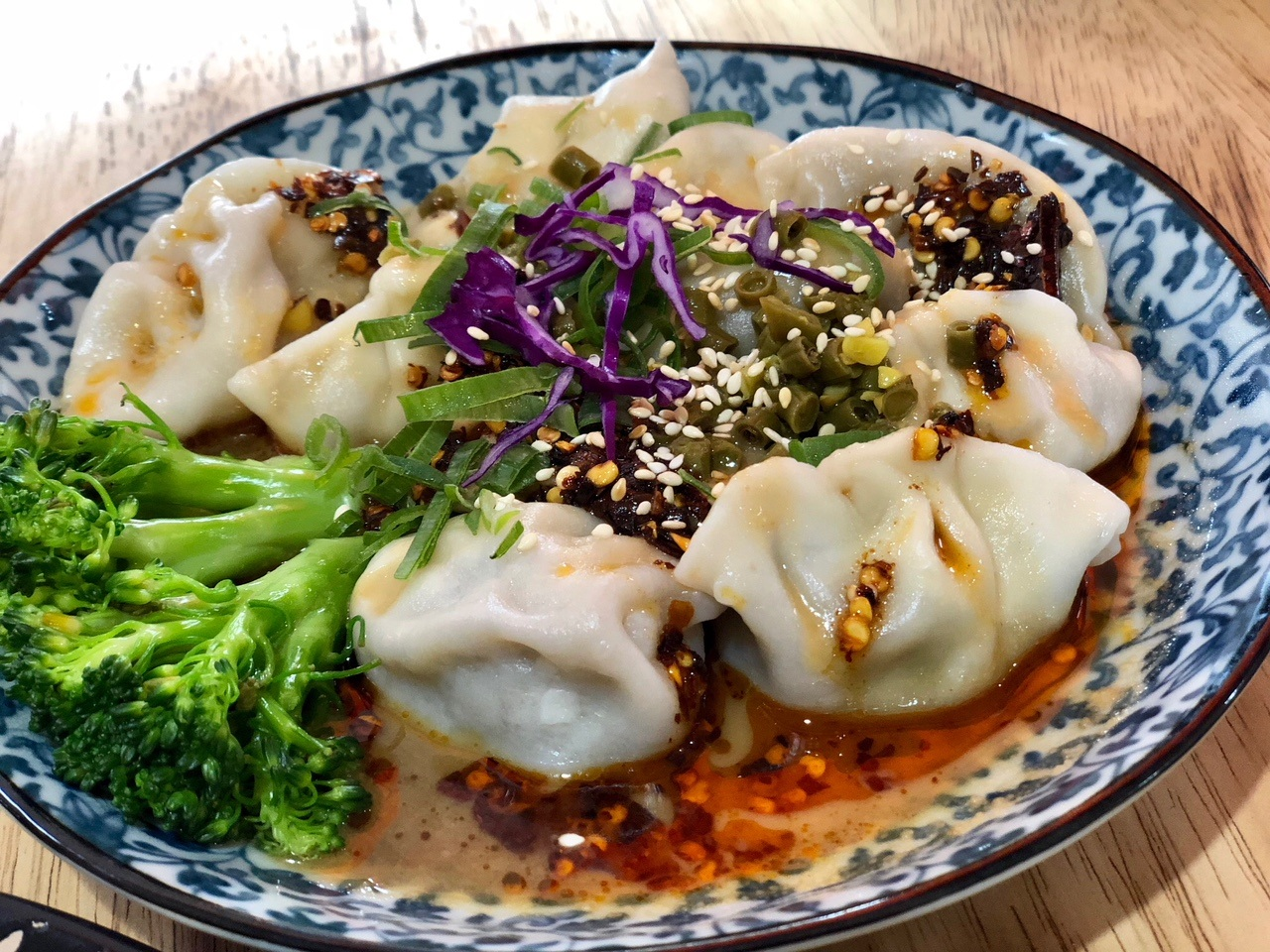 Wow Dumplings, West End Brisbane