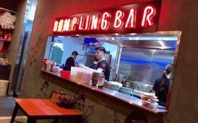 Little Red Dumpling Opens In Cannon Hill