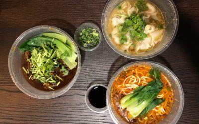 David's Noodle & Hot Pot – Myer Centre Brisbane