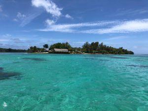 Erakor Island Resort Paradise