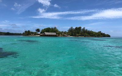 Erakor Island Resort – Fab Vanuatu Resort