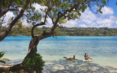Vanuatu | Paradise 3 hours from Brisbane