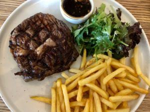 Bakehouse Steakhouse Ipswich