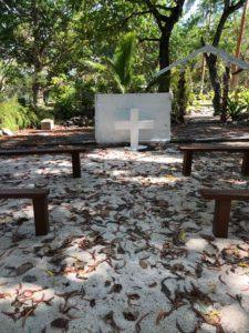 Erakor Island Resort Chapel