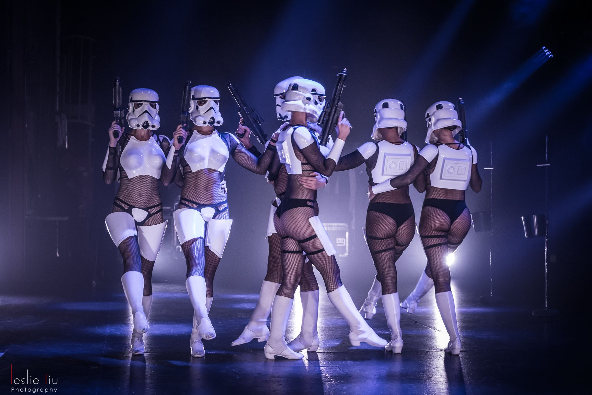 REVIEW | The Empire Strips Back – Buy Tickets Now