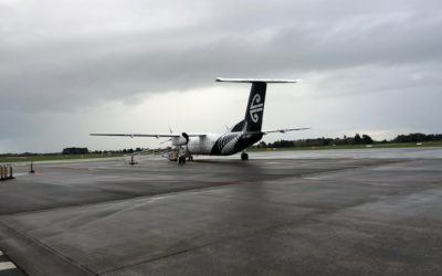 My first time on a plane post COVID-19 clusterf%*k