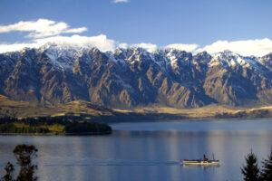 Queenstown - Stay, Eat, Play