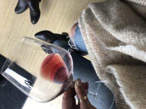 Queenstown wine tasting