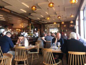 Esplanade Restaurant, Dunedin