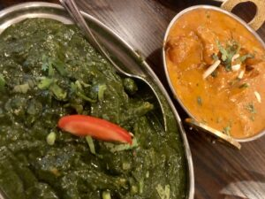 Indian Curry Palmerston North