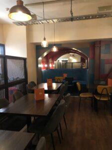 Little India Restaurant Palmerston North