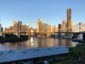 Brisbane lifestyle & travel blog