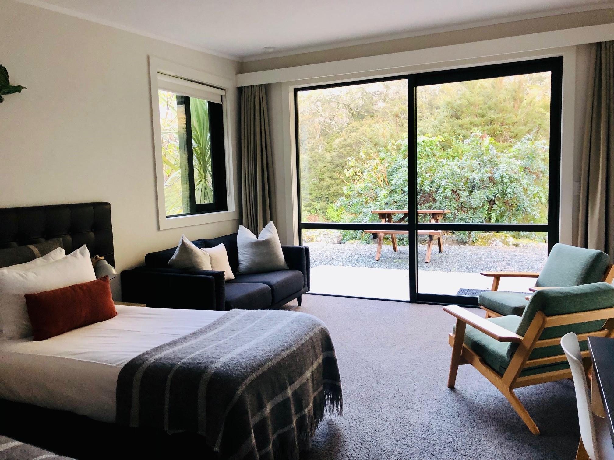 Milford Sound Lodge | Must Do NZ
