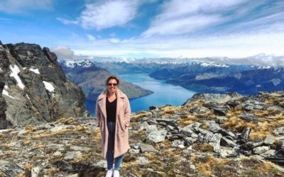 Queenstown – Stay, Eat, Play